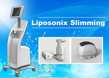 Hifu Liposonix Body Slimming Machine Hifu Ultrasound Body Shaping Machine