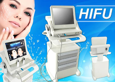Skin Tightening Ultrasound Face Lift Machine Home / Spa / Clinics / Doctor Use