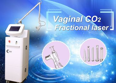 60 W Vaginal Tightening Fractional Carbon Dioxide Laser For Salon And Medical Center