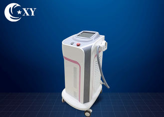 Three Wavelength Combination Diode Laser Hair Removal Machine WITH 600W Power