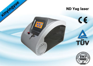 Portable 1000mj 400W Q - Switched ND YAG Laser For Hyperpigmentation