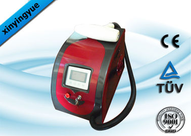 Proable Q Switch ND YAG Laser Tattoo Removal Machine For Home Use