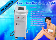 HR SR Handle Portable Ipl Hair Removal Machine SHR Elight 12x30/15x50mm