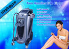 SHR IPL Laser Machine Ipl Hair Removal Machine Improve Flexibility