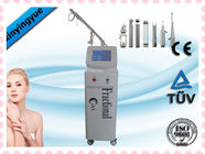 40W 10600 nm RF Metal Tube Fractional Co2 Laser For Acne Scars / Vaginal Treatment