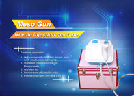 Vacuum Needle Injector Meso Gun Water skin care beauty machine CE certification