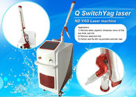 Q - Switched ND Yag Laser Pigmentation / Tattoo Temoval  Machine