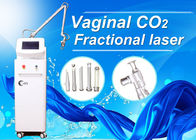 White Fractional Co2 Laser Machine