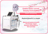 3D Profacial Multifunction Oxygen Skin Treatment Machine For Skin Rejuvenation