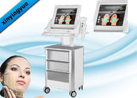 Professional 4 MHz / 7MHz HIFU Machine Ulthera Salon Beauty Equipment