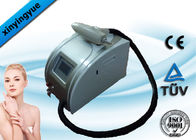 Portable Q - Switch Back ND YAG Laser Tattoo Removal Machine 1064 nm / 532 nm