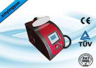 Home Q Switched ND YAG Laser Machine , Professional Laser Hair Removal Machine
