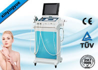 Water Oxygen Skin Treatment Machine , Oxygen Spray Beauty Machine